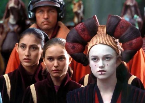 Star Wars : Keira Knightley ne sait plus qui elle a joué ...