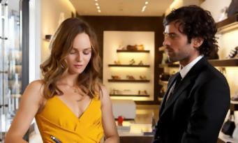 Critique du film L'Arnacoeur avec Romain Duris et Vanessa Paradis