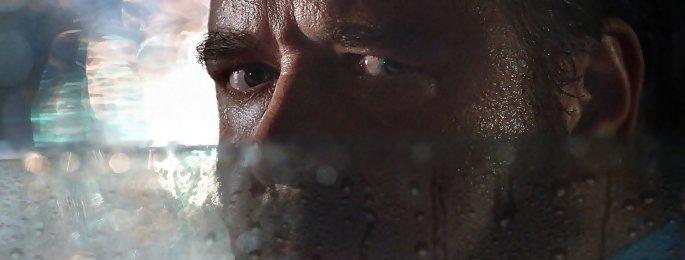Enragé : Russell Crowe au volant, mort au tournant ! - Critique bourre-pif