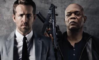 Hitman and Bodyguard 2 : encore plus de WTF pour Ryan Reynolds et Samuel L Jackson (bande-annonce)