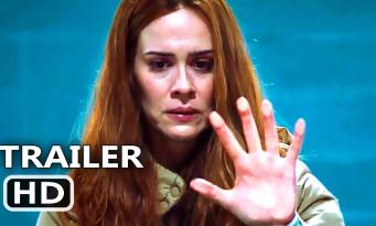 Stephen King craque pour le thriller horrifique RUN avec Sarah Paulson (Ratched, American Horror Story)