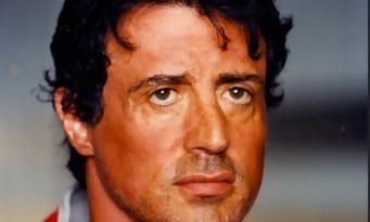 """Sylvester Stallone balance sur un de ses plus gros bides """"pauvrement réalisé"""""""