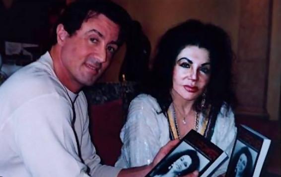 Triste nouvelle pour Sylvester Stallone — Etats-Unis