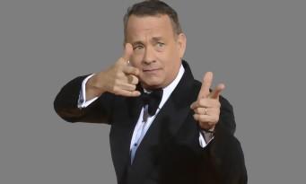Tom Hanks et sa femme infectés par le Coronavirus et mis en quarantaine