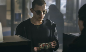 Cherry : Tom Holland en braqueur toxicomane pour les réalisateurs d'Avengers