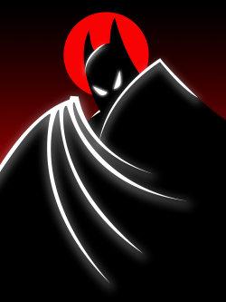 Batman (la série animée)