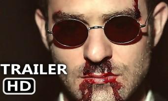 DAREDEVIL Saison 3 : une bande-annonce bien dark et une date de sortie !