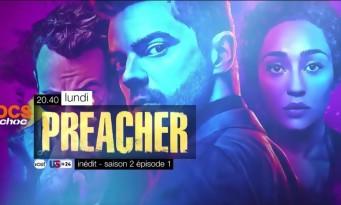 Preacher : une saison 2 encore plus WTF et rock'n'roll (bande-annonce)