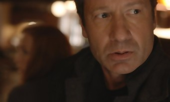 The X-Files saison 11 : Fox Mulder badass dans le nouveau trailer !