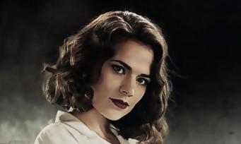 Agent Carter Saison 1 [Série Marvel]