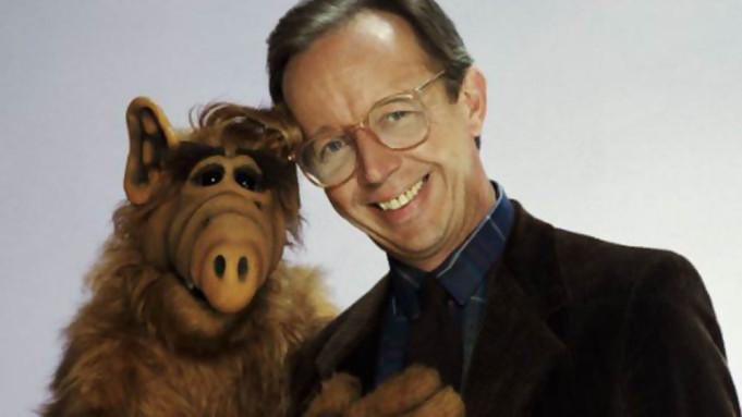 Le papa d'Alf l'extra-terrestre est décédé