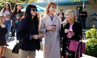 Big Little Lies : une saison 3 est-elle possible ? Le cast répond