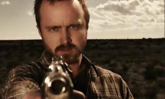 El Camino A Breaking Bad Movie : ce film est pour les fans clame son réalisateur