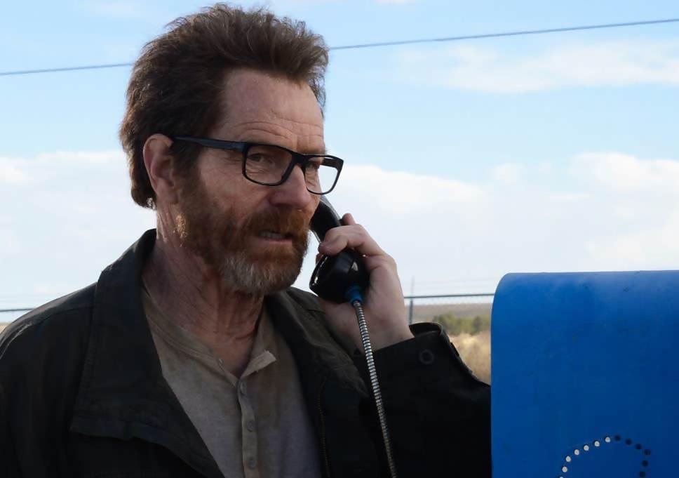 El Camino' disponible dès demain — Netflix