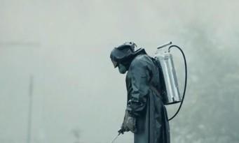 Chernobyl : les costumiers de la série HBO offrent leurs masques pour la lutte contre le Covid-19