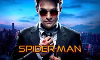 Daredevil de retour dans Spider-Man 3 ? La grosse rumeur