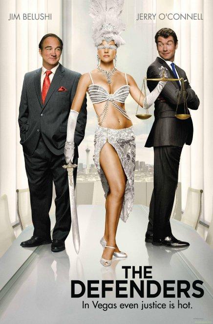 Les dix séries 2010 les plus attendues