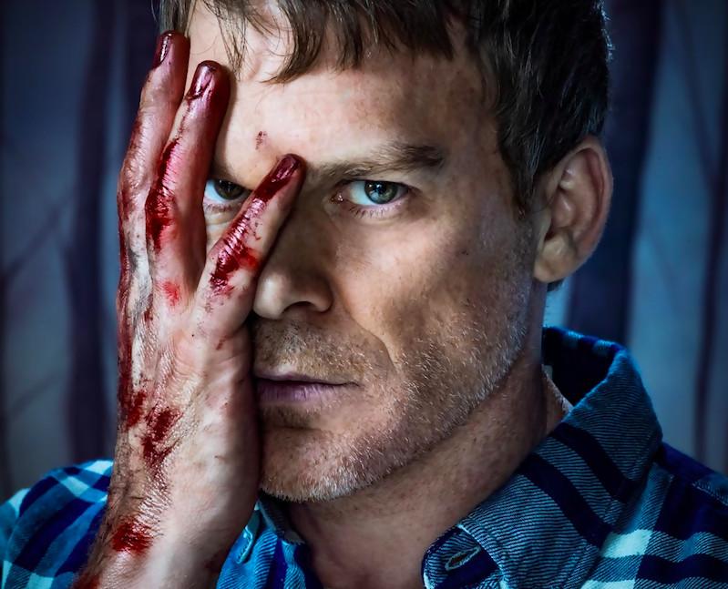 Dexter New Blood : Dexter retrouve son fils et sa soeur (bande-annonce  saison 9)