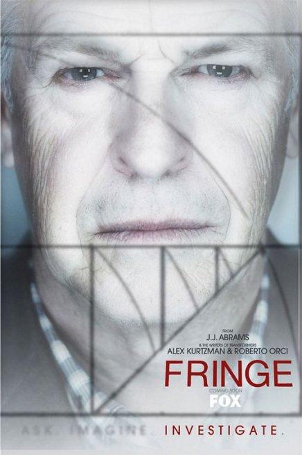 Spoilers en série sur la saison 3 de Fringe