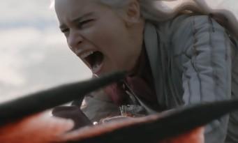 Près de 900 000 fans de Game Of Thrones demandent à HBO de refaire la saison 8