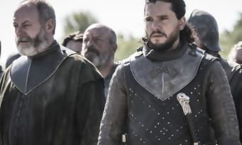 Game Of Thrones : 11 millions d'américains ont prévu de ne pas aller travailler après le final