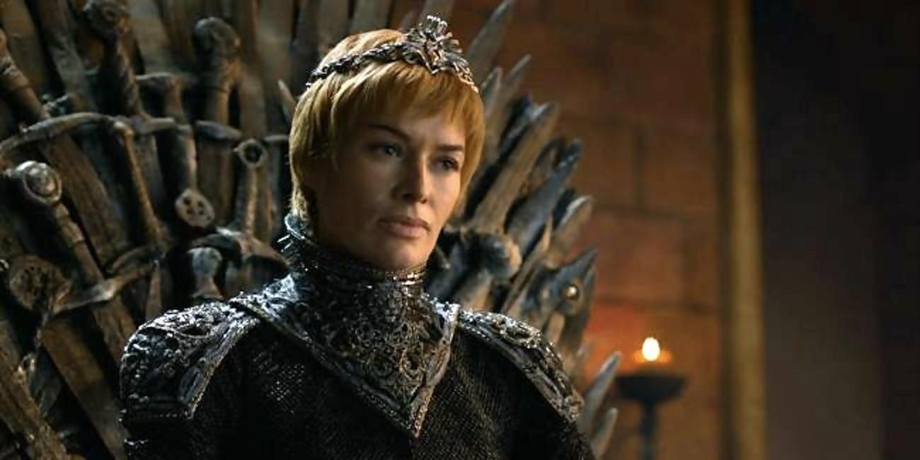 Lena Headey déçue par la fin de Cersei —