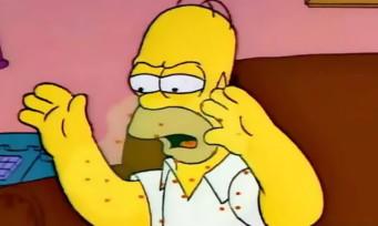 Les Simpson ont-ils prédit le coronavirus ? Le coup du gueule d'un scénariste
