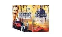 Test DVD Coffret l'Intégrale de Magnum (Saisons 1 à 8)
