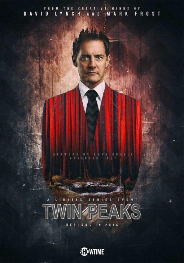 Mystères à Twin Peaks