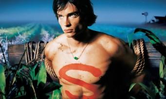 Tom Welling reprend son rôle de Superman de SMALLVILLE pour Arrow