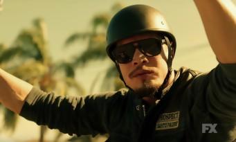 Mayans MC : un nouveau trailer gang et motos pour le spin-off de Sons Of Anarchy
