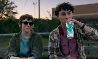 I Am Not Okay With This : la nouvelle série Stranger Things / Stephen King de Netflix ?