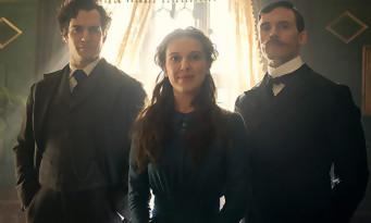 Enola Holmes : que vaut le film Netflix avec Henry Cavill et Millie Bobby Brown ?