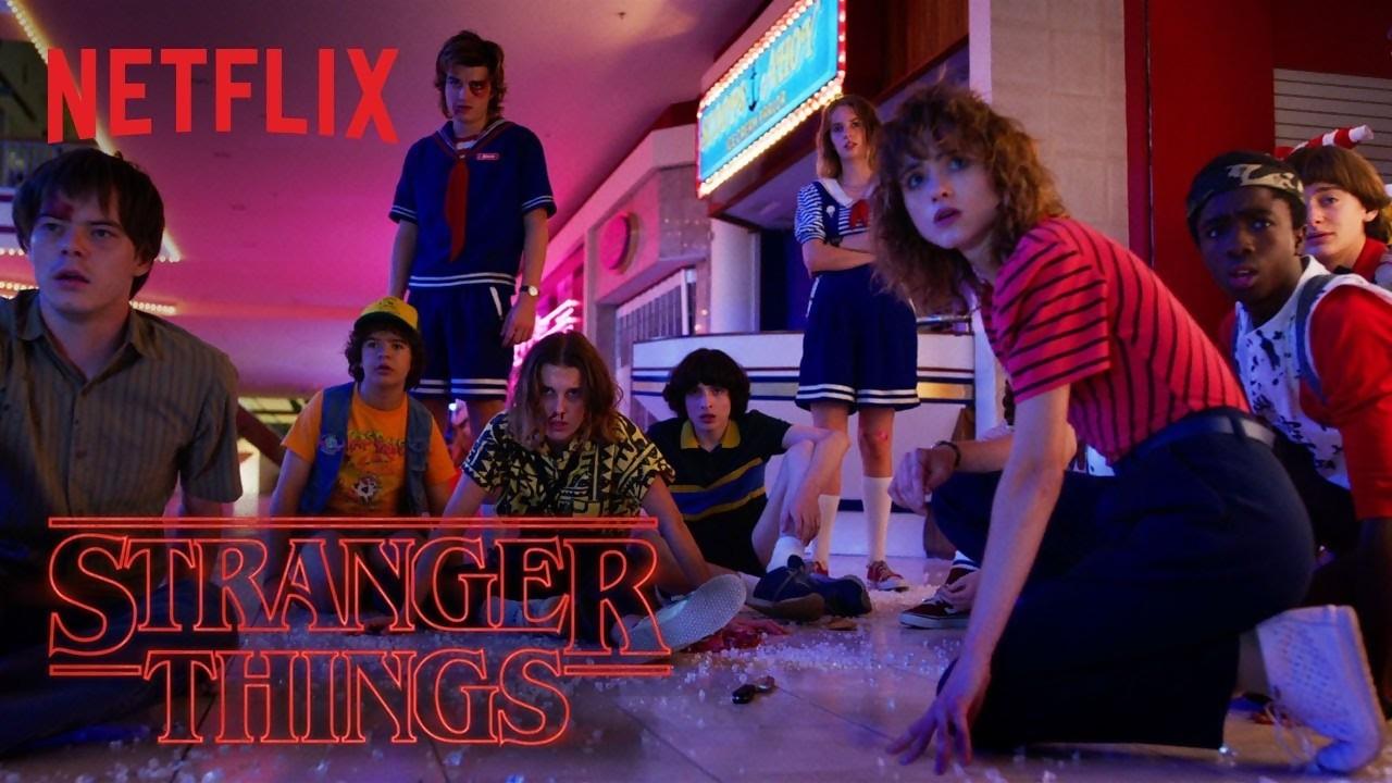 Stranger Things Saison 3 Enfin La Bande Annonce Pour Le Retour De Eleven