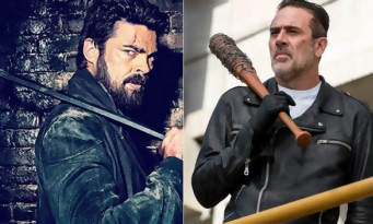 The Boys : Jeffrey Dean Morgan aka Negan dans la saison 3 ?