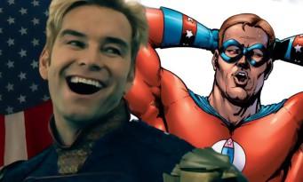 The Boys saison 3 tease une partouze géante de super-héros !