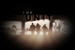 The Unit : Commando d'elite