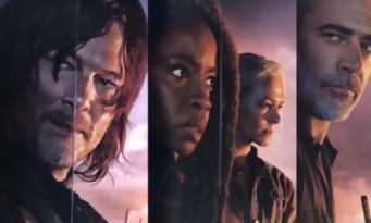 The Walking Dead : la bande-annonce de la saison 10 et un film sur Rick Grimes au cinéma