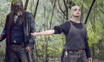 The Walking Dead saison 10 : les Whisperers passent à l'horreur (bande-annonce)