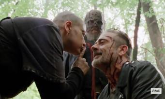 The Walking Dead saison 10 : une scène de sexe WTF choque les fans !