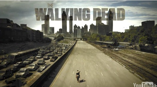 Photos The Walking Dead
