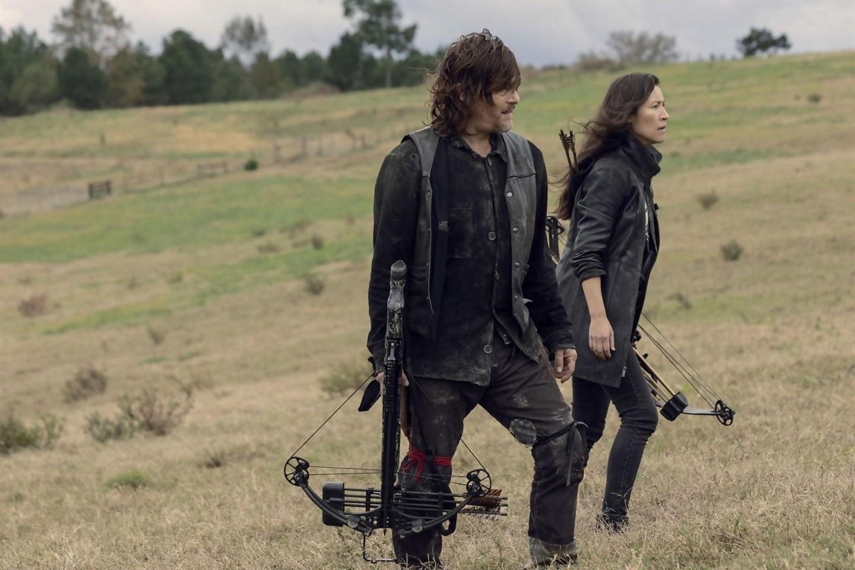 The Walking Dead Season 9 Stream