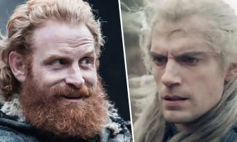 The Witcher saison 2 : une star de Game Of Thrones adorée des fans face à Henry Cavill