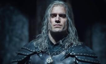The Witcher saison 2 : un premier teaser pour Henry Cavill en Geralt