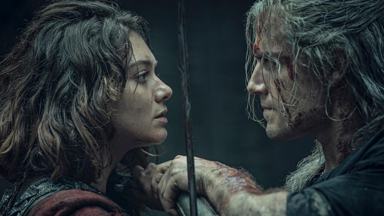 7 saisons prévues par Netflix — The Witcher