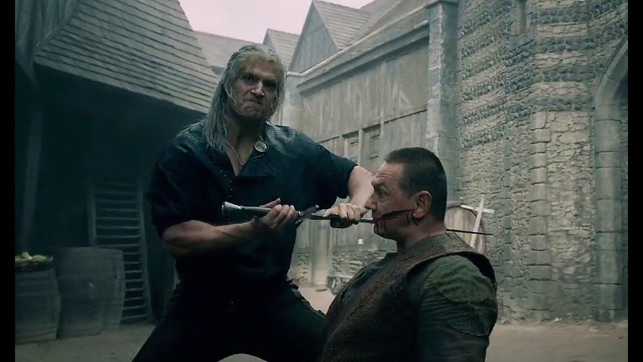 La série date le tournage de sa saison 2 — The Witcher