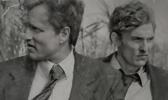 True Detective en Blu Ray : toutes les infos