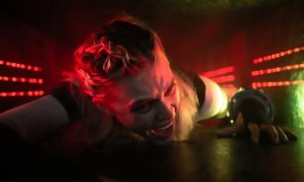 Méandre : un survival horreur à la Cube/Saw pour Gaia Weiss (Vikings) - bande annonce