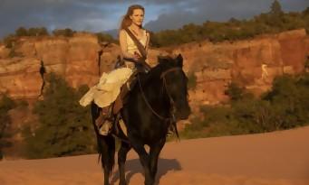 Westworld saison 2 episode 10 : The Passenger (bande-annonce)