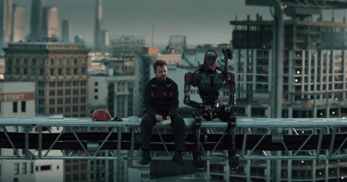 La saison 3 se dévoile dans un premier trailer — Westworld